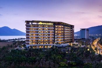 三亞三亞悅瀾灣綠地鉑瑞酒店的圖片