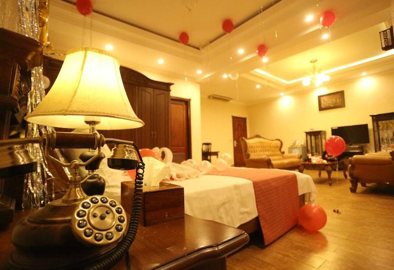 Dong Duong Hotel, Thai Nguyen, Suite, Bilik Tamu