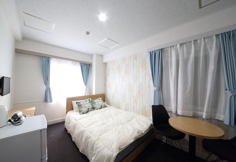 エクセゾン巣鴨 308, 豊島区, ベーシック アパートメント ベッド (複数台) 禁煙, 部屋