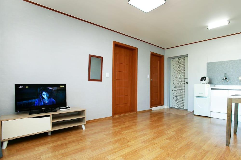 Ferienhaus, 2Schlafzimmer (Sky - #301) - Wohnbereich