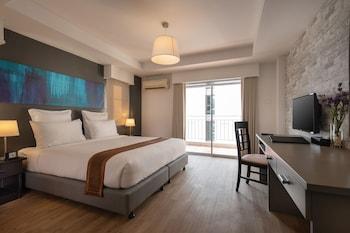 파타야의 오크우드 호텔 저니허브 파타야 사진