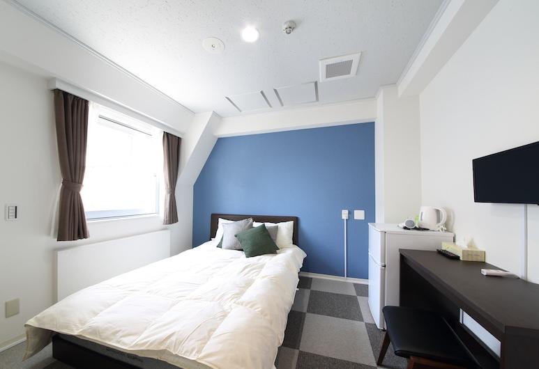 エクセゾン巣鴨 505, 豊島区, ベーシック ルーム ベッド (複数台) 禁煙, 部屋