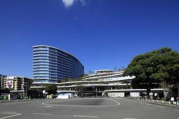תמונה של Hotel Trusty Premier Kumamoto בקומאמוטו