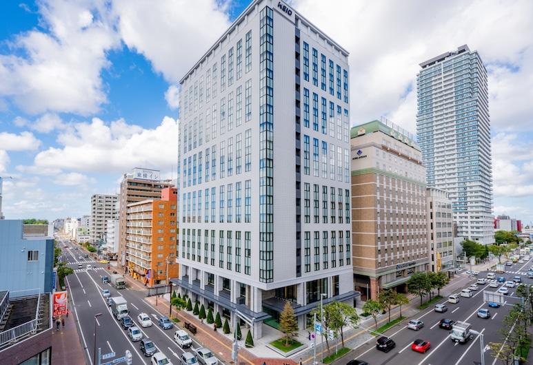札幌京王普雷利亚酒店, 札幌