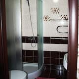 스탠다드룸, 퀸사이즈침대 1개, 금연, 산 전망 - 욕실
