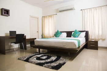 Picture of SKYLA Serviced Apartments Banjara Hills in Hyderabad