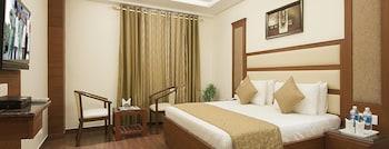 Mynd af JK Rooms 101 Hotel Asian Inn í Nagpur