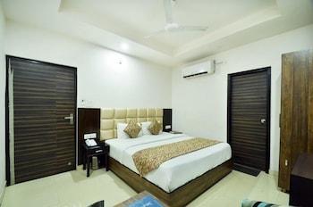 Image de JK Rooms 129 Hotel RC Regency à Amritsar