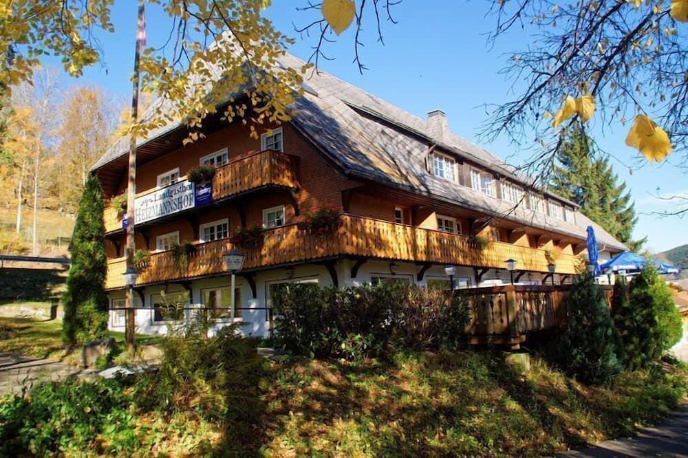 Heizmannshof Hotel & Restaurant am Titisee / Feldberg
