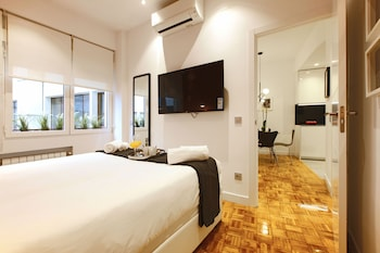 A(z) Monserrat - Madflats Collection hotel fényképe itt: Madrid