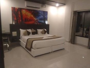 Image de JK Rooms 140 Hotel Coral Nagpur