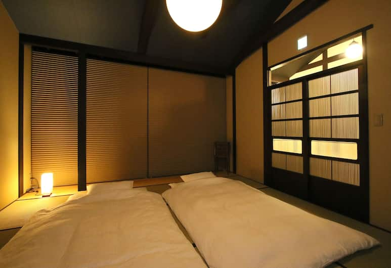 奇滋盧安飯店, Kyoto, 獨棟房屋 (Private Vacation Home), 客房