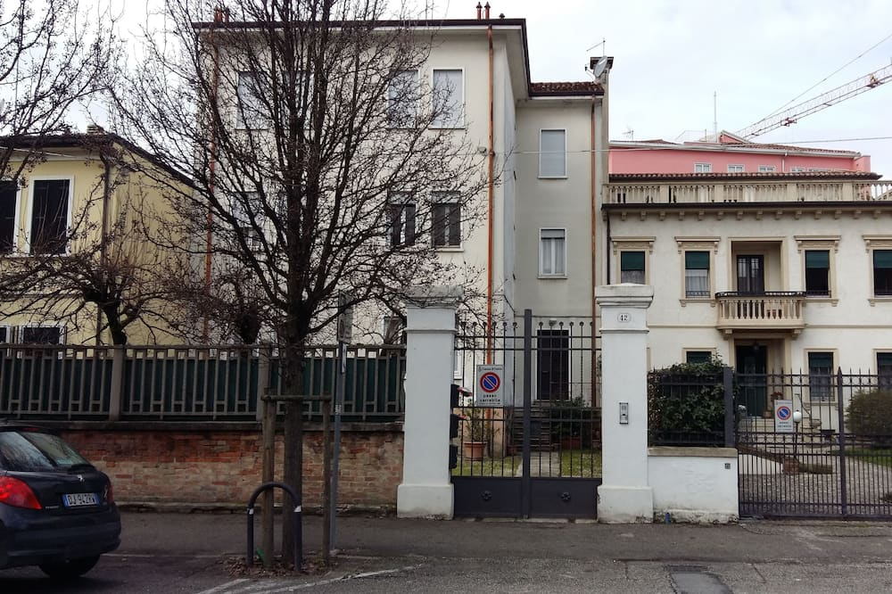 Residenza Carducci