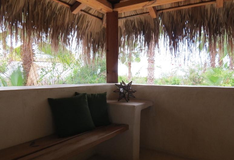 Villa Gardenia - Oceanfront Casa Mango, Todos Santos
