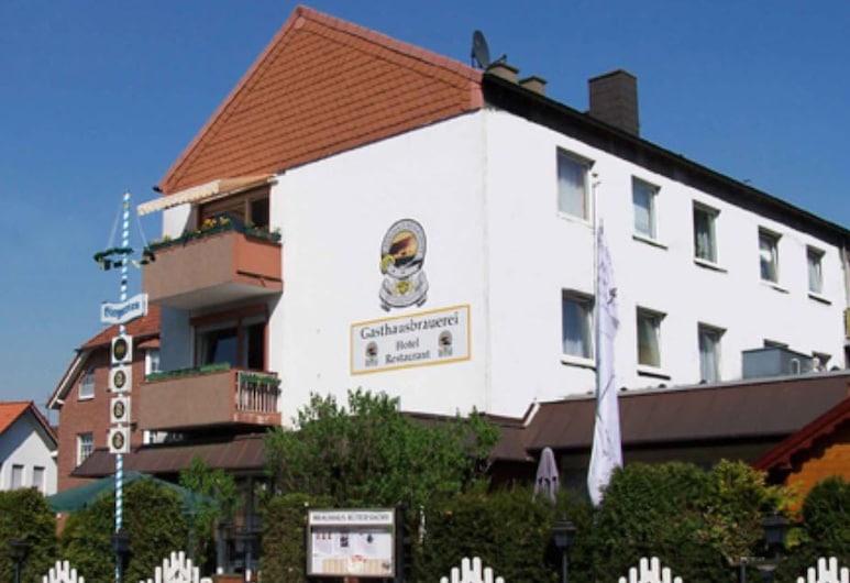 โรงแรมเบราเฮาส์ รูเทอร์สโฮฟ, Castrop-Rauxel