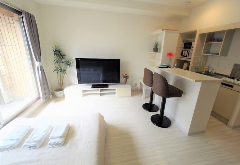 올웨이즈 스테이 도톤보리507 PH51, 오사카, 스탠다드룸, 침실 1개, 객실