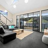 Family Villa, 4 Bedrooms, Jetted Tub - Bilik Rehat