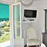 Lägenhet - 2 sovrum - sjöutsikt - Vardagsrum