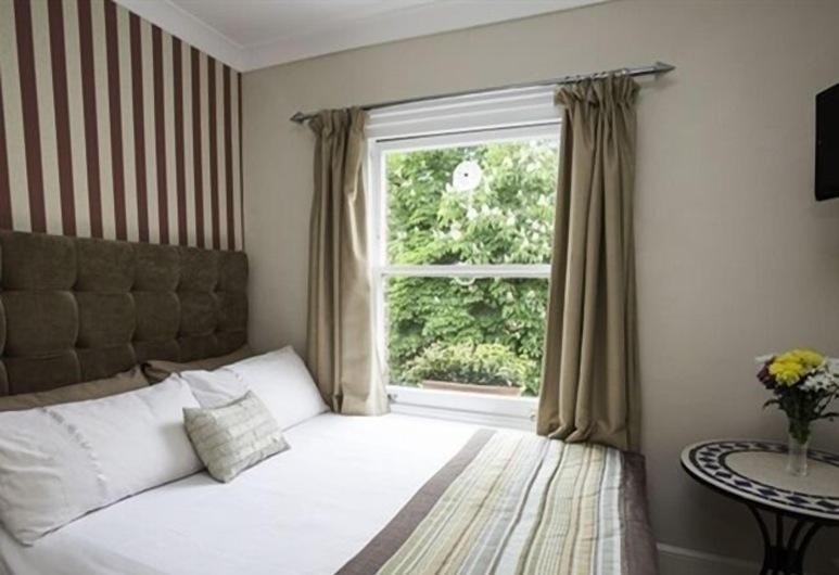 Primrose Guest House, London, Double Room, Ensuite, Guest Room