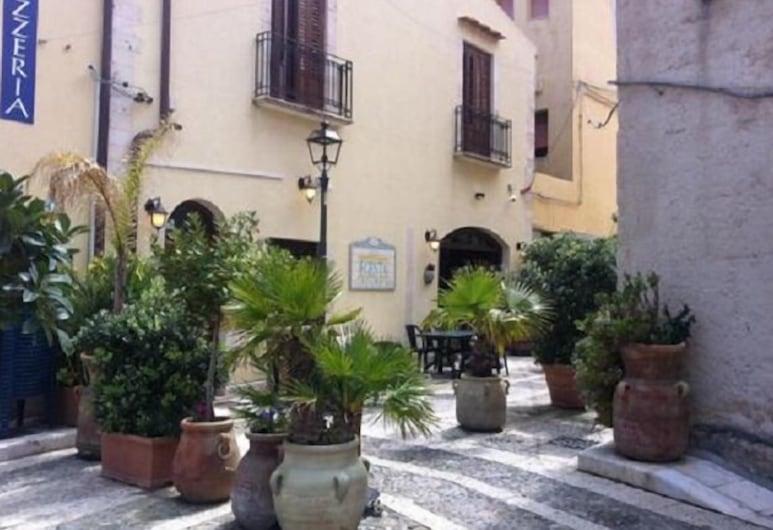 Egesta Mare B&B, Castellammare del Golfo, Fachada del hotel