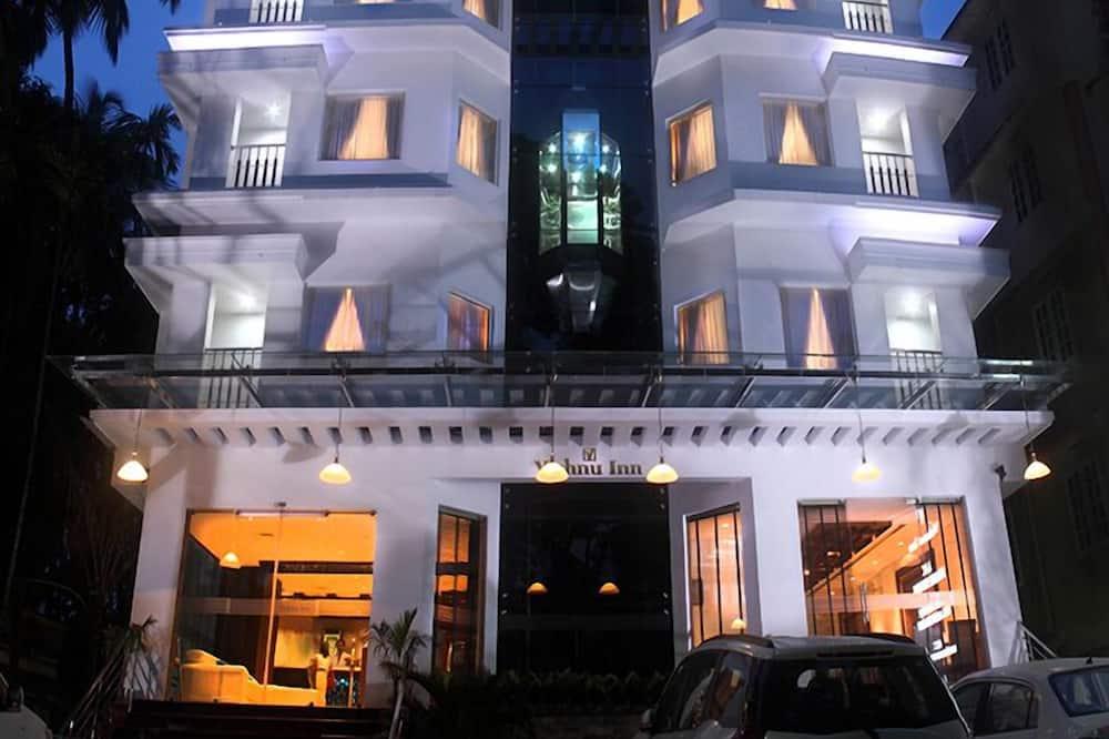Vishnu Inn Guruvayoor