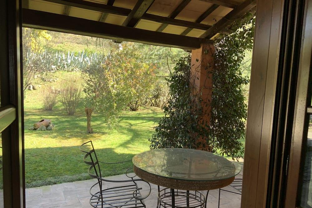 Triple Room, Garden View - Lanai