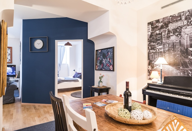 Junior Suite Fasangasse by Welcome2Vienna, Wien, Hotellområde