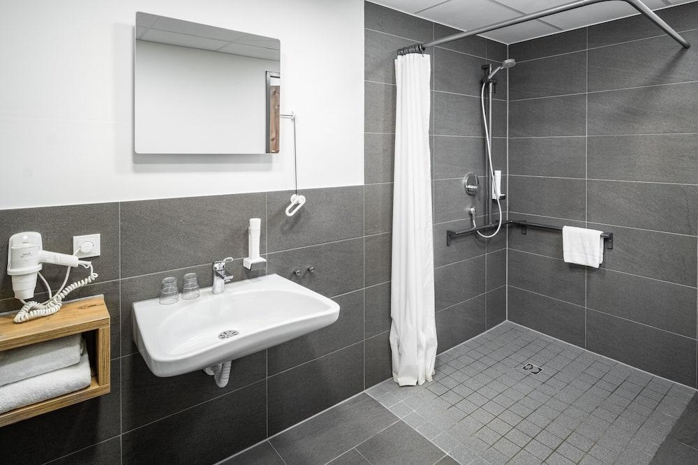 Habitación doble Confort (Plus) - Baño