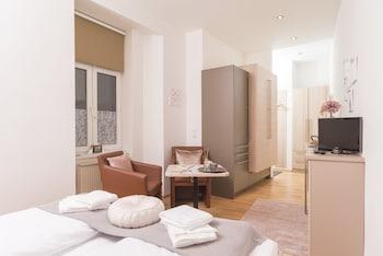 Picture of Micro Loft Neubau by Welcome2Vienna in Vienna