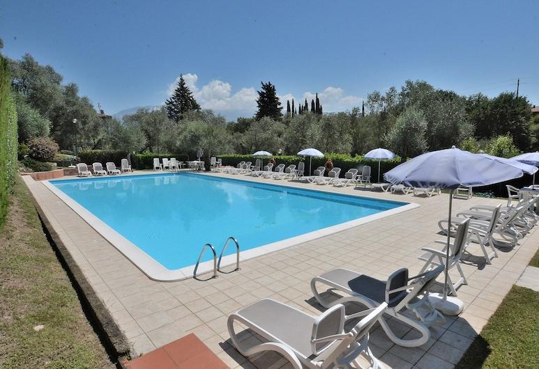 費歐里 1 號公寓飯店 - 附游泳池, 托斯科拉諾馬德爾諾