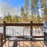Townhome, 4 Bedrooms - Balcony