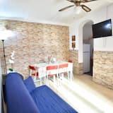 Apartment, 1 Bedroom - Living Area