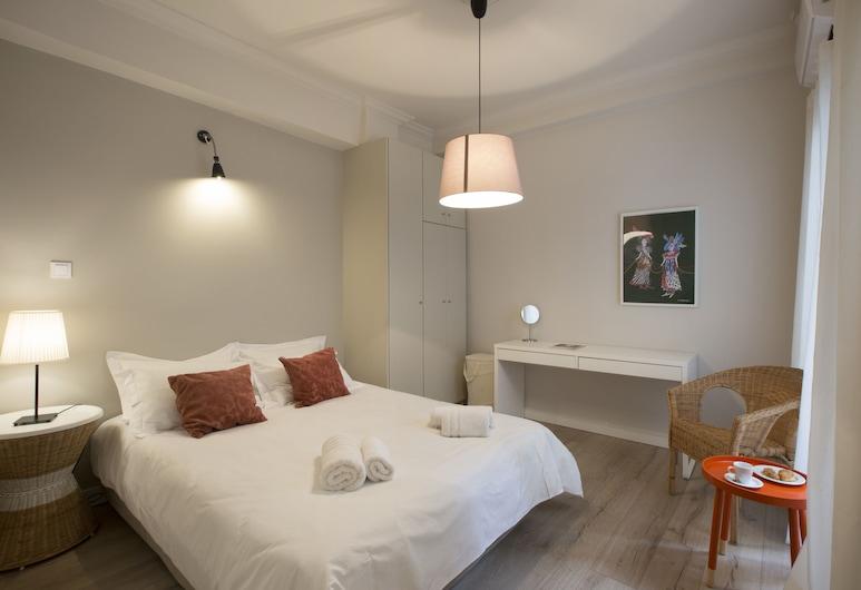 Apollo Apartment at Plaka, Αθήνα, Διαμέρισμα, Δωμάτιο