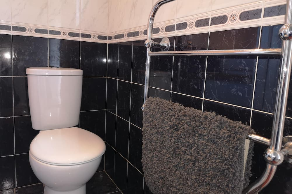 Cottage Keluarga, kamar mandi pribadi - Kamar mandi