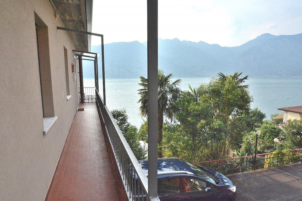 Appartement, 2 slaapkamers - Balkon