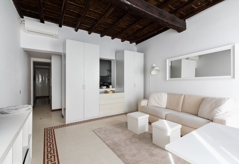 Apartments in Monti, Rom