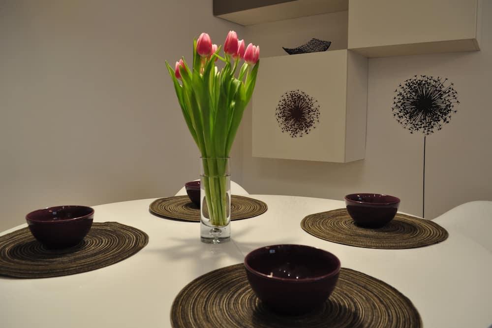 尊尚公寓, 城市景 (Purple) - 客廳