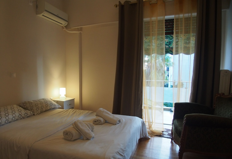Homely Stay at Acropolis Museum, Ateena