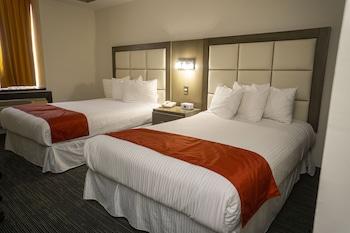 Foto del Hotel ALO Express en Torreón