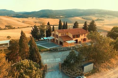 Borgo