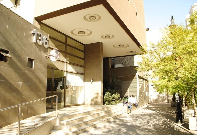 Apartamento Living Cochrane, Santiago, Pohľad na zariadenie