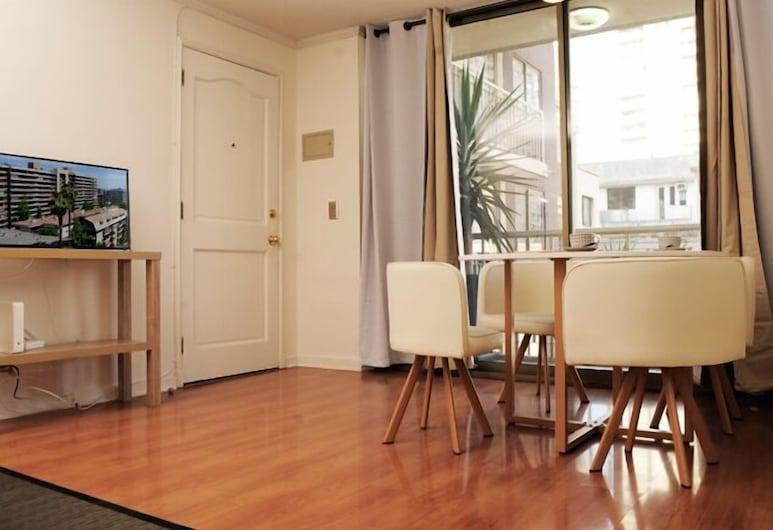Apartamento Living Pastene, Santiago
