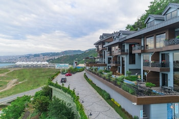 Picture of Peerless Villas Hotel in Trabzon