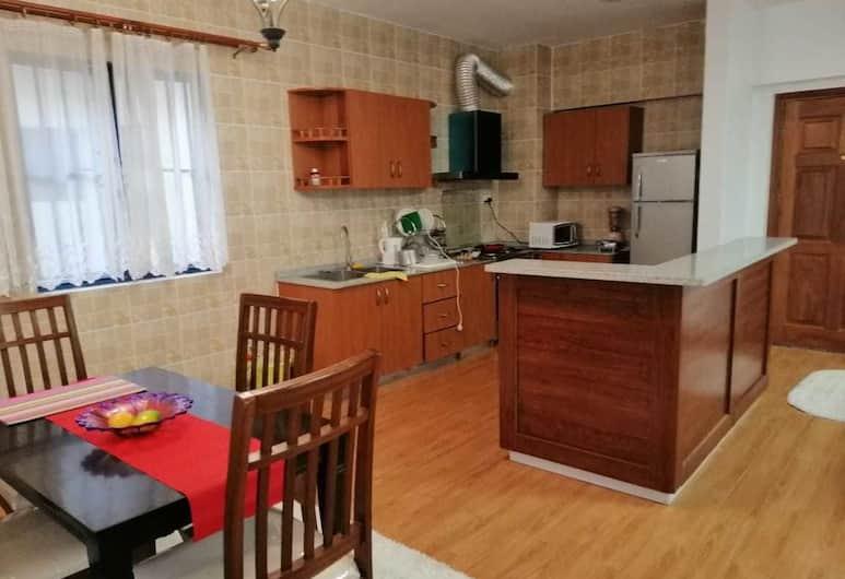 阿瓦勒套房米里馬尼酒店, 奈洛比, 豪華單棟房屋, 2 間臥室, 無障礙, 客房內用餐