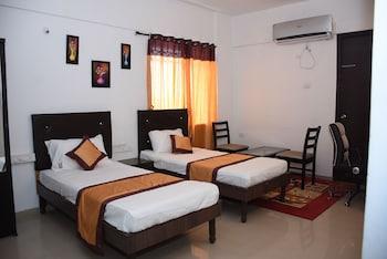 Picture of JK Rooms 132 Parkland Service Apartment in Nagpur