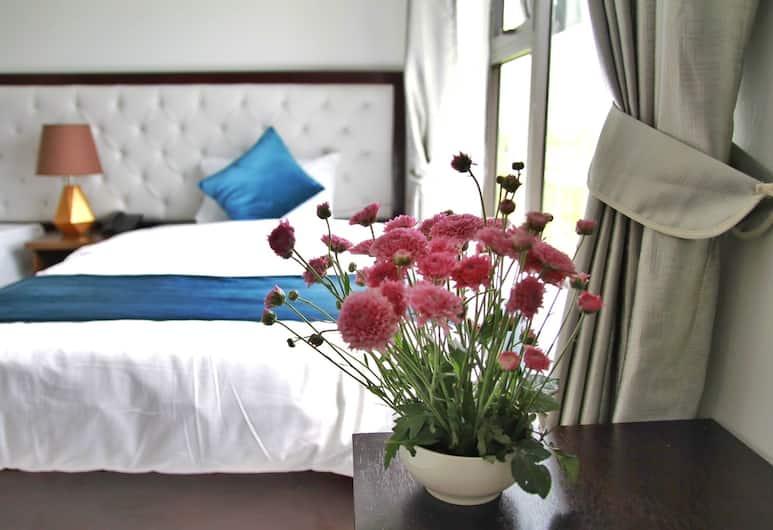 Chieu Duong Hotel, Ha Long, Standard tvåbäddsrum, Gästrum