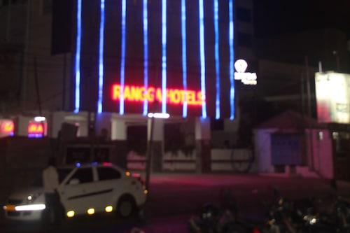 Rangga