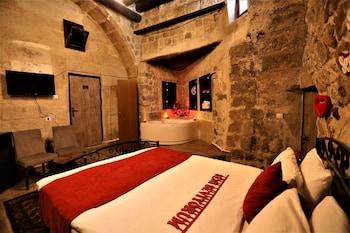 Urgup — zdjęcie hotelu Orion Cave Hotel