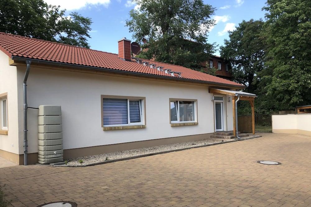 Comfort Üç Kişilik Oda - Bahçe Manzaralı