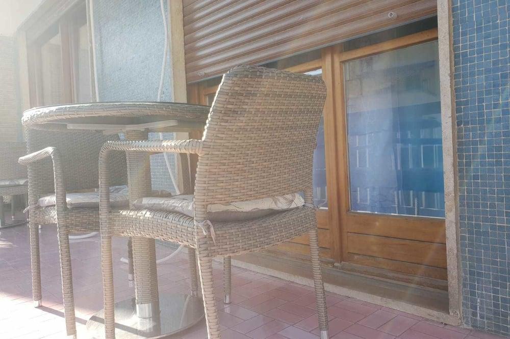 Comfort Double Room, Private Bathroom (external) - Balcony